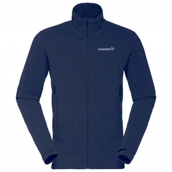Falketind Warm1 Jacket - Fleece jacket