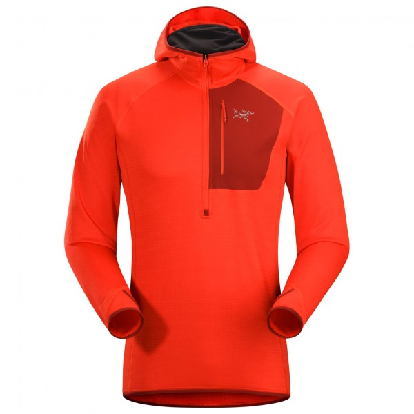 Arc'teryx - Konseal Hoody - Fleece jumper