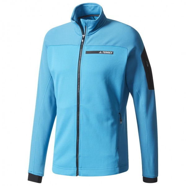 adidas - Terrex Stockhorn Fleece Jacket - Fleecejack