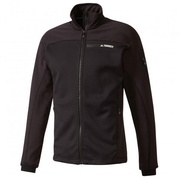 adidas - Terrex Stockhorn Fleece Jacket - Fleecetakki
