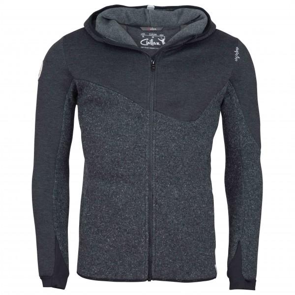 Chillaz - Mounty Jacket Silk - Fleece jacket