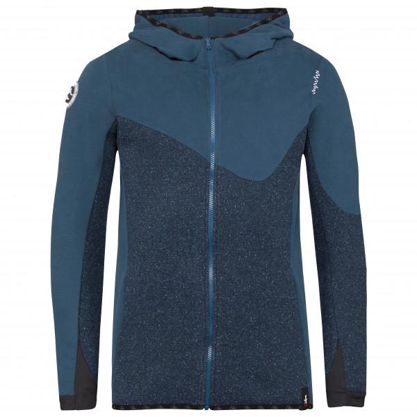 Chillaz - Mounty Jacket Silk - Veste polaire