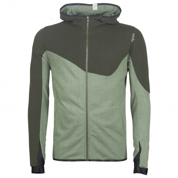 Chillaz - Mounty Jacket Viscose - Fleece jacket