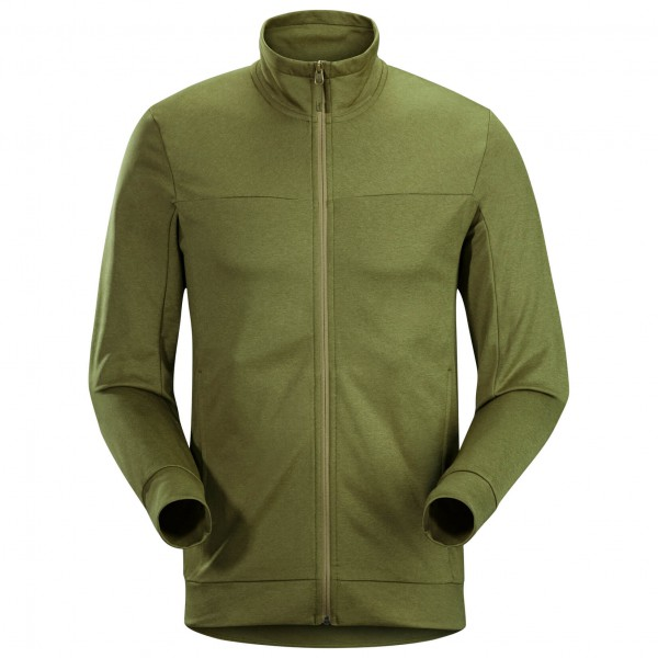 Arc'teryx - Nanton Jacket - Fleece jacket