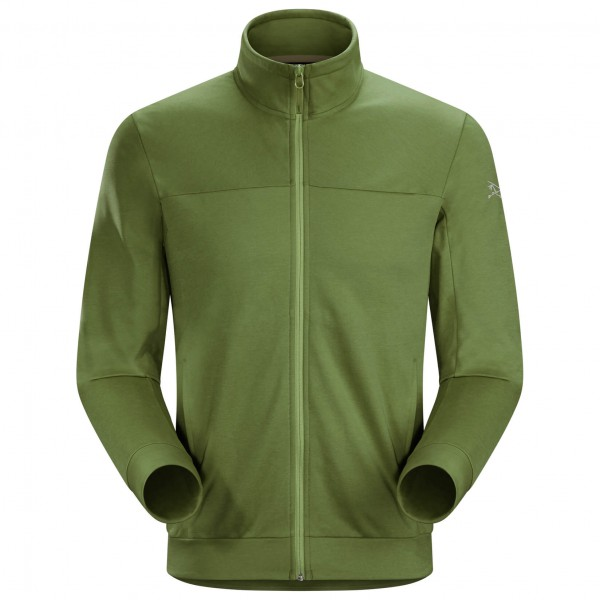 Arc'teryx - Nanton Jacket - Fleecetakki