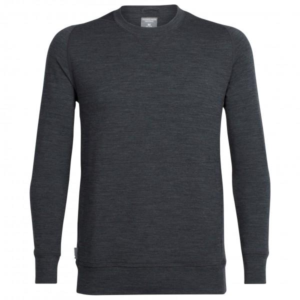 Icebreaker - Shifter L/S Crewe - Merino sweatere