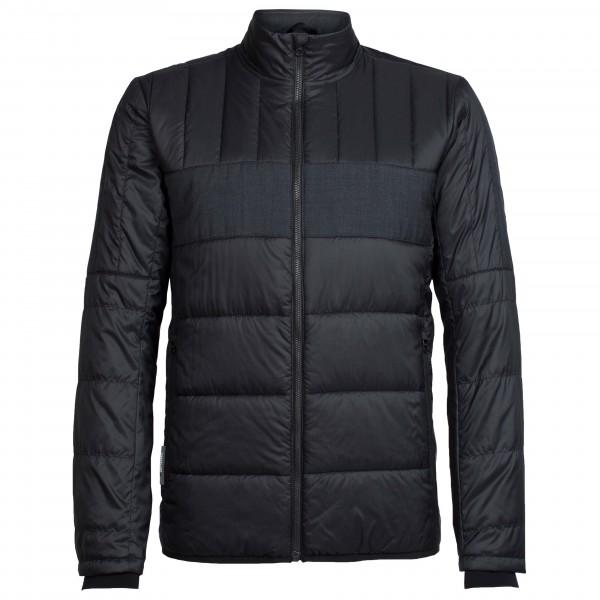 Icebreaker - Stratus X Jacket - Veste en laine