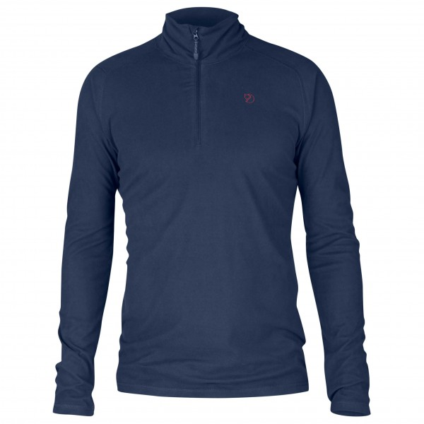 Fjällräven - Pine Half Zip - Fleece jumper