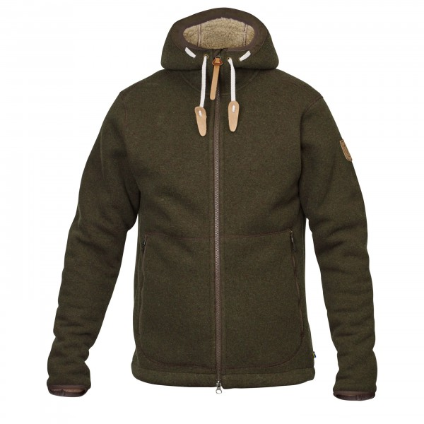 Fjällräven - Polar Expedition Fleece - Fleecejacka