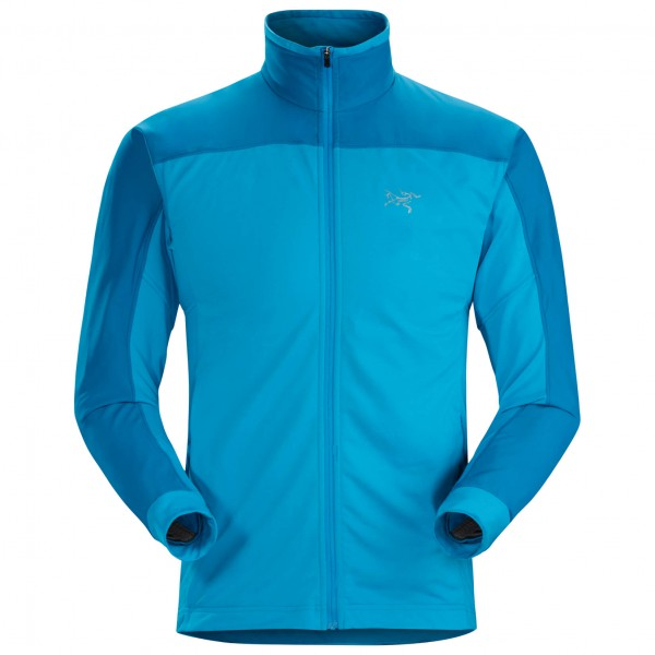 Arc'teryx - Stradium Jacket - Fleecetakki