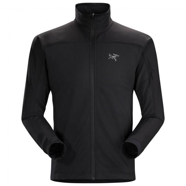 Arc'teryx - Stradium Jacket - Fleecetakki