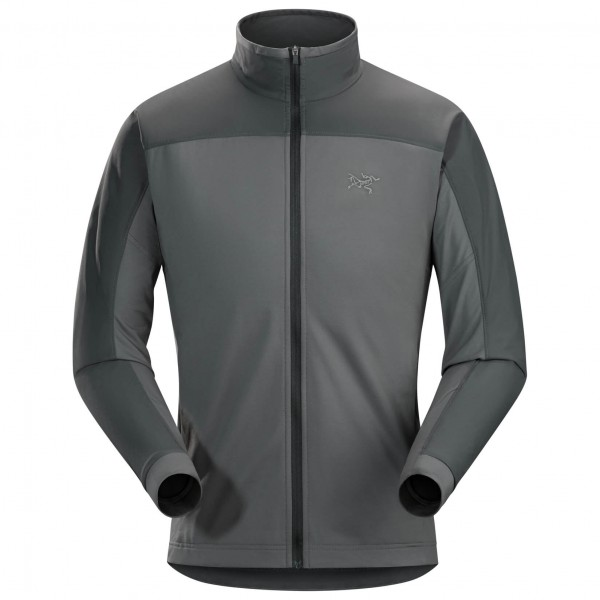 Arc'teryx - Stradium Jacket - Fleecejacke