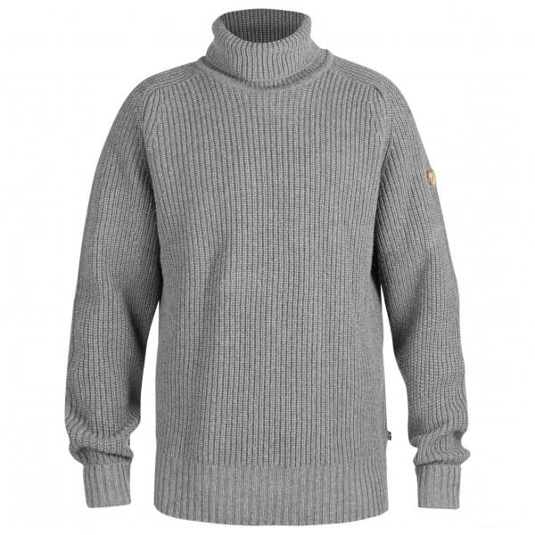 Fjällräven - Polo No. 5 - Wool pullover