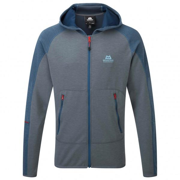 Mountain Equipment - Flash Hooded Jacket - Fleecejacke