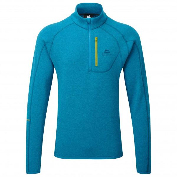 Mountain Equipment - Integrity Zip Tee - Fleece jumpers