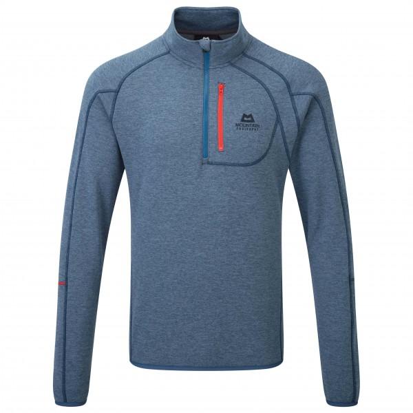 Mountain Equipment - Integrity Zip Tee - Fleece jumper