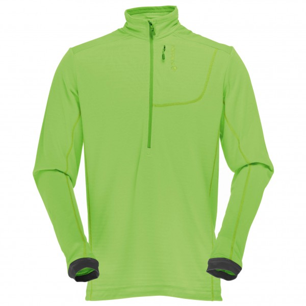 Norrøna - Bitihorn Powerdry Shirt - Pull-overs polaire