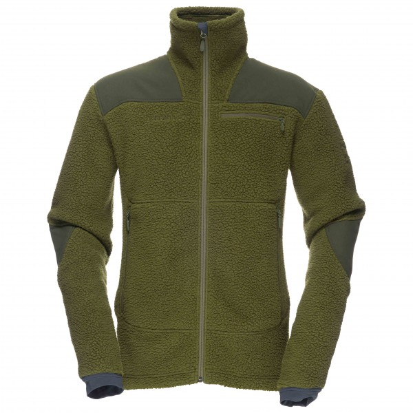 Norrøna - Finnskogen Warm2 Jacket - Fleece jacket