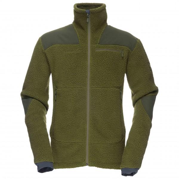Norrøna - Finnskogen Warm2 Jacket - Fleece jacket