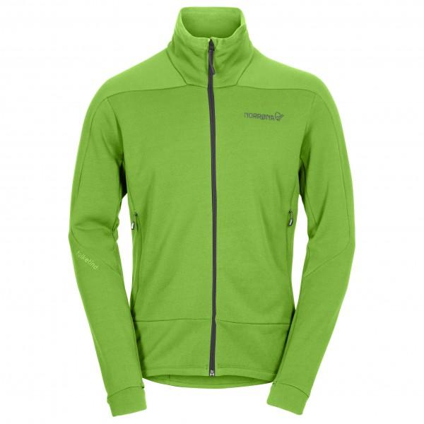 Norrøna - Falketind Power Stretch Jacket - Fleecetakki