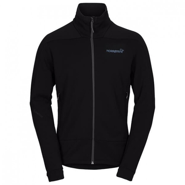 Norrøna - Falketind Power Stretch Jacket - Fleecetakki