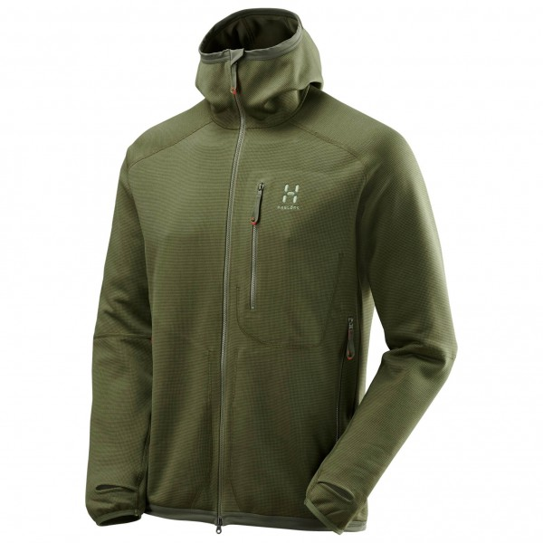 Haglöfs - Granite Hood - Fleece jacket