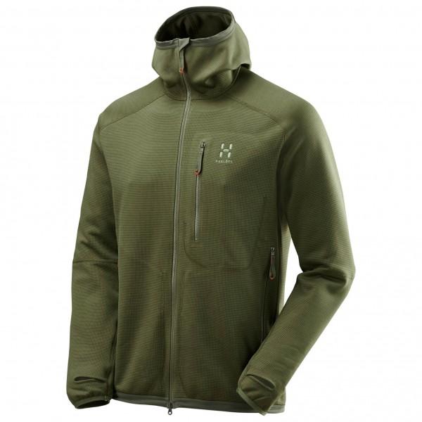 Haglöfs - Granite Hood - Fleece jacket