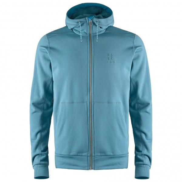 Haglöfs - Oxberg Hood - Fleece jacket