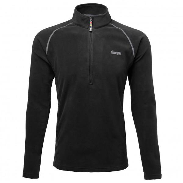 Sherpa - Namche Zip Tee - Fleece jumpers