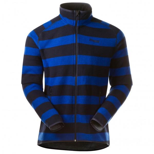 Bergans - Perikum Jacket (Modell 2014) - Wollen jack