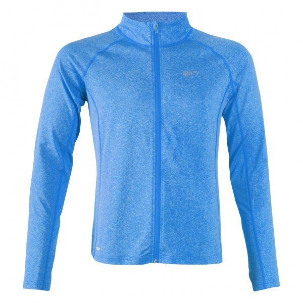 2117 of Sweden - Hjortberget Full Zip Jacket - Fleecetakki