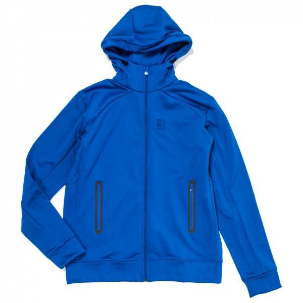 66 North - Fannar Hooded Sweater - Fleecejakke