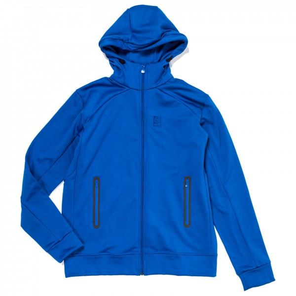66 North - Fannar Hooded Sweater - Fleecetakki