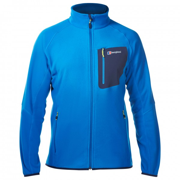 Berghaus - Deception Fleece Jacket - Fleecejack
