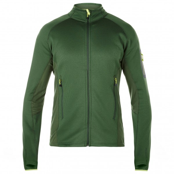 Berghaus - Pravitale Hybrid Jacket - Fleece jacket