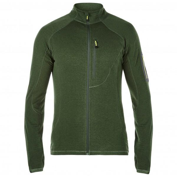 Berghaus - Smoulder Light Fl Jacket - Fleece jacket