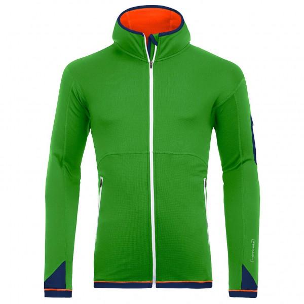 Ortovox - Fleece LT (MI) Hoody - Fleece jacket