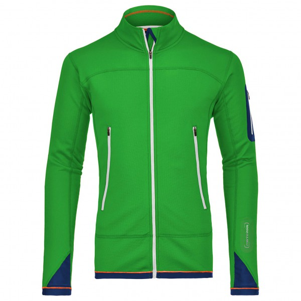 Ortovox - Fleece LT (MI) Jacket - Fleece jacket