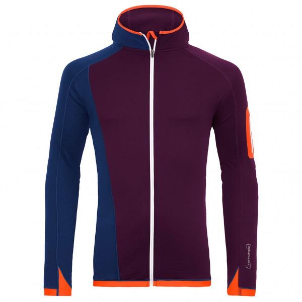Ortovox - Fleece LT (MI) R'N'W Hoody - Fleece jacket