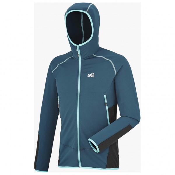 Millet - Jack Stretch Hoodie - Fleece jacket