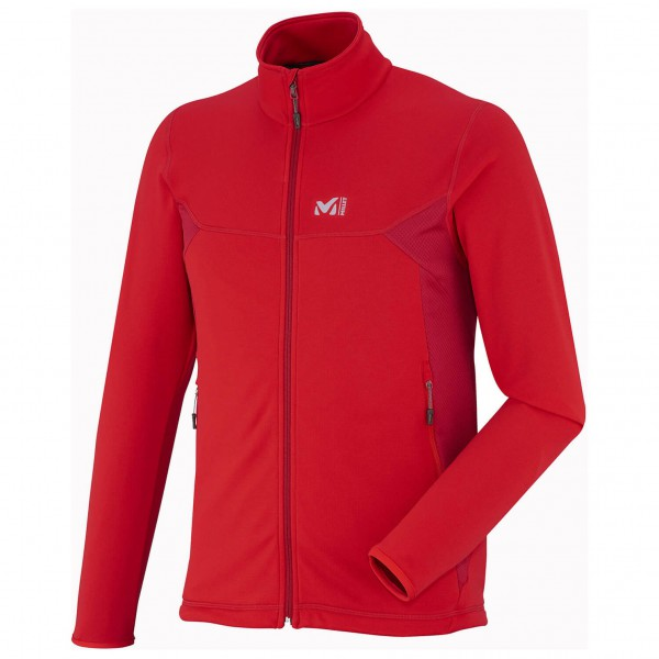 Millet - Tech Strech Light Jacket - Fleecetakki