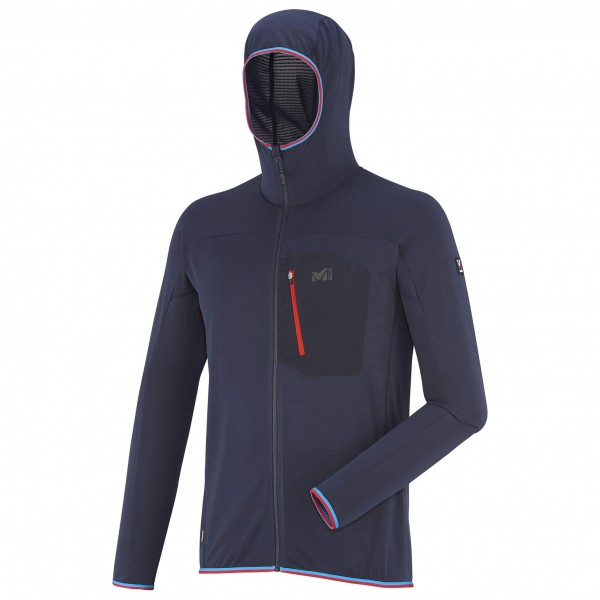 Millet - Trilogy Light Hoodie - Fleecejack