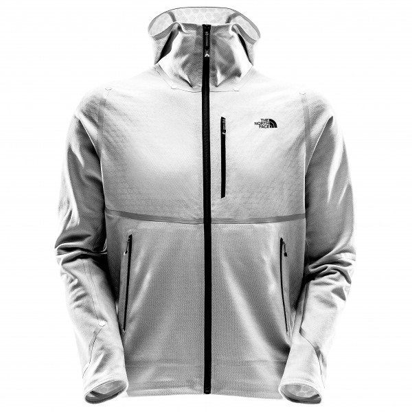 The North Face - Summit L2 Jacke Fleece 200 Top