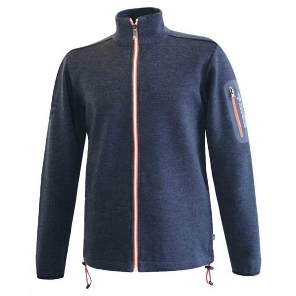 Ivanhoe of Sweden - Assar FZ             - Wool jacket