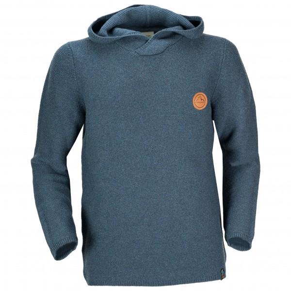 La Sportiva - Fontainebleau Hoody - Merino sweater
