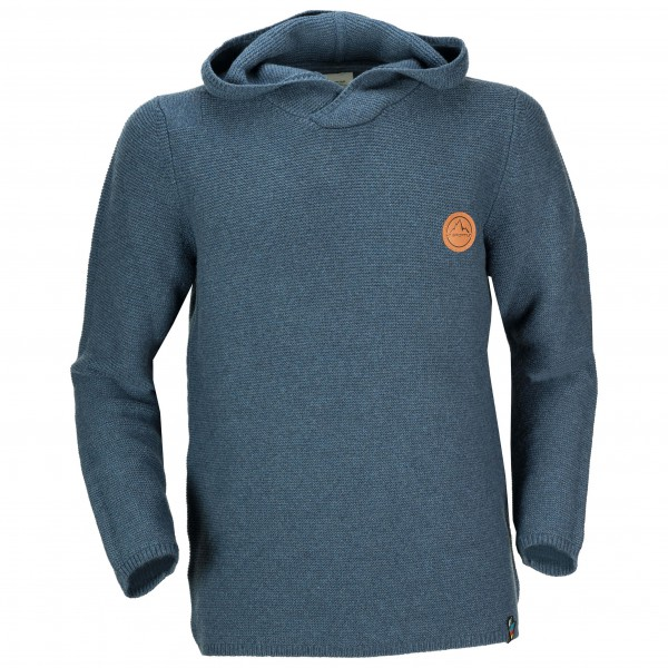 La Sportiva - Fontainebleau Hoody - Pull-over en laine mérin