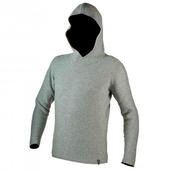 La Sportiva - Fontainebleau Hoody - Merino trui