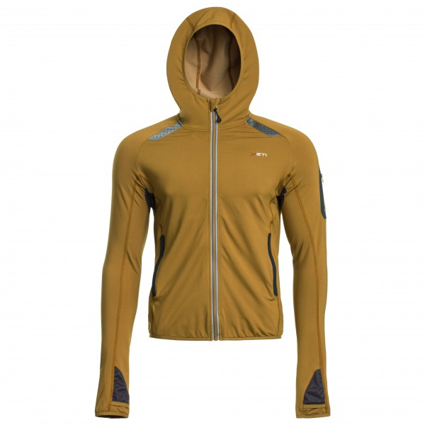 Yeti - Ribble Endurance Sport Hoodie - Fleece jacket