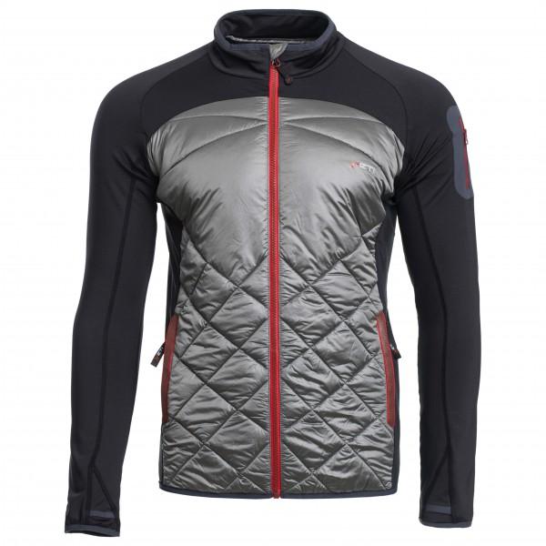 Yeti - Severn Hybrid Wool Jacket - Veste polaire