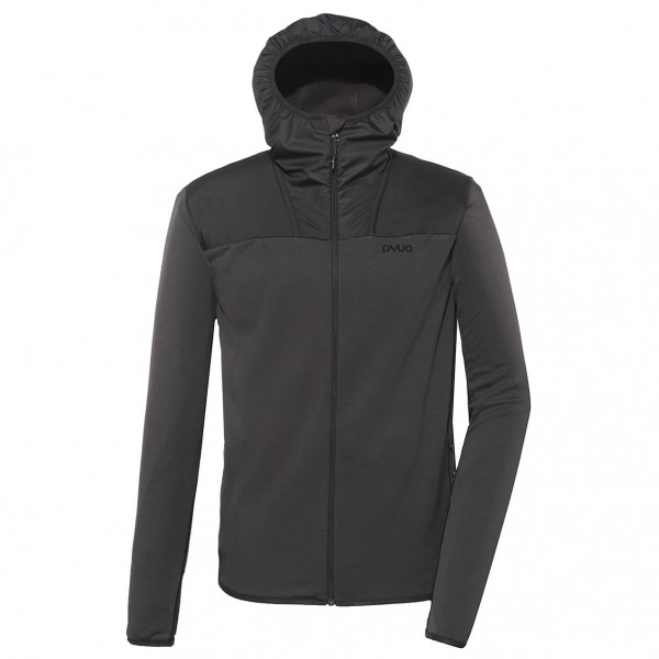 Pyua - Ignite-Y Midlayer Jacket - Fleece jacket